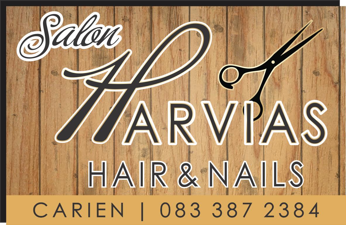 Harvias Logo